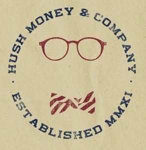 Hush Money & Co SS 2013 Official