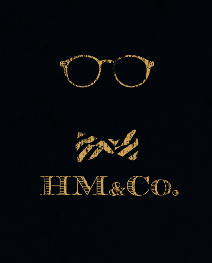 Hush Money & Co.  The Rogue Gentry Est. MMXI