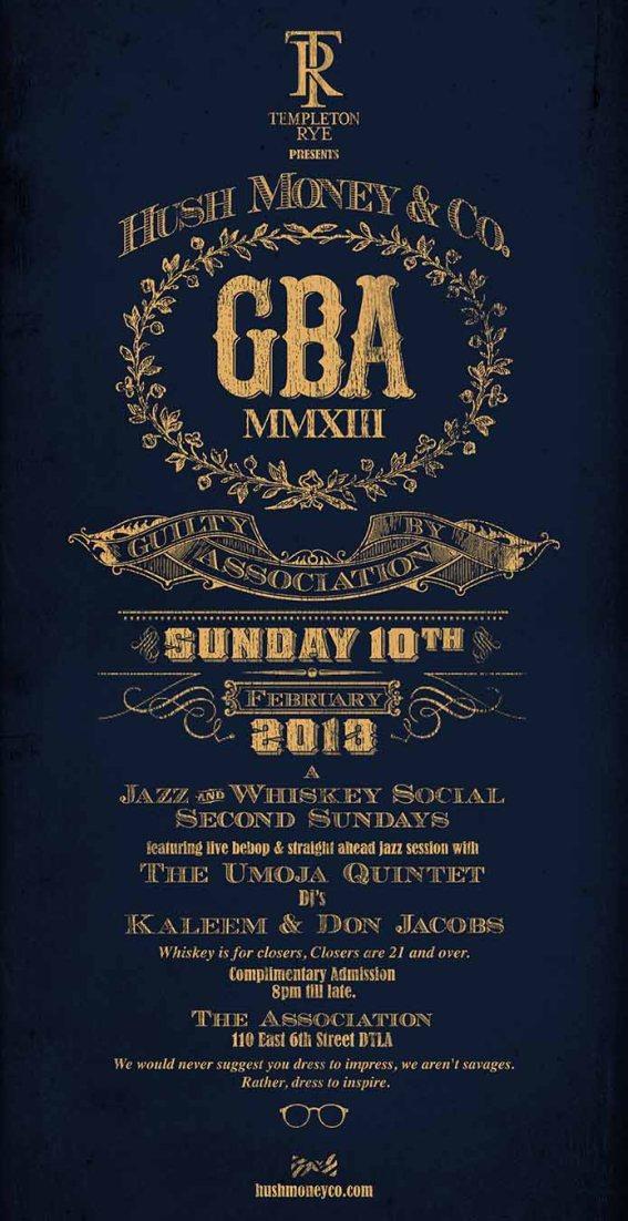 Second Sunday Jazz Juice Society